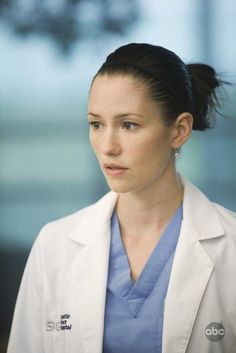 Still of Chyler Leigh in Grey's Anatomy