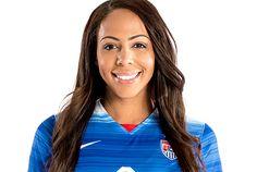 Sydney Leroux 2015 FIFA Women's World Cup - U.S. Soccer