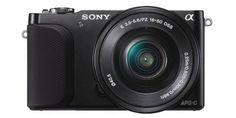 "Sony NEX-3NLB - Cámara EVIL de 16.0 Mp (pantalla de 3.0"", objetivo(s) 16-50mm f/3.5, zoom óptico 3.0x, estabilizador de imagen óptica) color negro - kit con tarjeta SD 8 GB y funda LCS-EMC B00BLJIC2W - http://www.comprartabletas.es/sony-nex-3nlb-camara-evil-de-16-0-mp-pantalla-de-3-0-objetivos-16-50mm-f3-5-zoom-optico-3-0x-estabilizador-de-imagen-optica-color-negro-kit-con-tarjeta-sd-8-gb-y-funda-lcs-emc-b00bljic2w.html"
