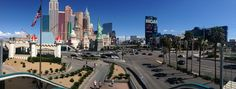 The Las Vegas Strip. The famous and fabulous stretch of road with unbelievable attractions. Nevada, Las Vegas Strip, Delena, San Francisco Skyline, Attraction, New York Skyline, In This Moment, Usa, Travel