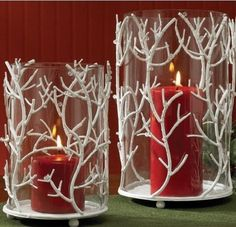 Candles.......love these!!!!!!
