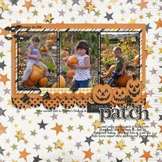 Sweet Shoppe Designs (Melissa Bennett kit)