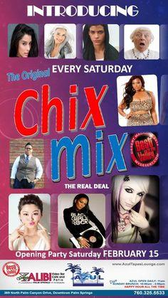 Chix Mix
