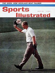 Jack Nicklaus, 1962