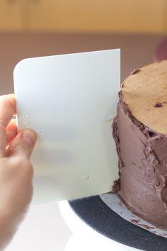 Este es un post inesperado y no planeado... En realidad pensaba que hoy postearía la receta para unos cupcakes sin azúcar o la de u...