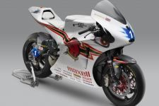 Mugen Shinden go electric bike hd wallpaper
