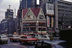 昭和40年代頃(1965-74)Tokyo, Japan