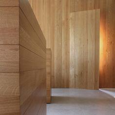 House Dr, by / selon LensAss architecten