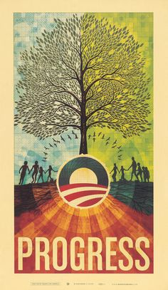 Presidential Campaign Posters: Two Hundred Years of Election Art | Brain Pickings