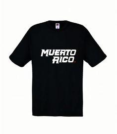 Nueva mercancía  #MuertoRico volvió. ENLACE EN MI BIO @elcanubis