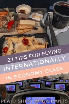 Flying Internationally on a long haul flight is taxing no matter where you are sitting on a plane. There are a few long haul travel flight essentials that will help improve any flight no matter how…More Packing Tips For Vacation, Travel Packing, Vacation Travel, Suitcase Packing, Vacations, Travel Europe, Travel Backpack, Travel 2017, Kenya Travel