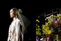Dries Van Noten - Spring 2017 Ready-to-Wear