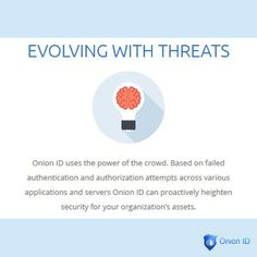 Learn more at www.onionid.com! #onionid #security #authentication