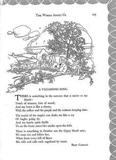 A4 Size Parchment Poster Classic Poem Edgar Allan Poe