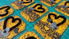 Corazones negros - Serie 5ª