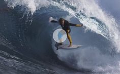 John John Florence, Noa Deane, Josh Kerr And Friends At The Box - SURFING Magazine. - These guys are unreal.