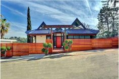 Buy Architect David Hyun's Own Korean Modern in Silver Lake - New to Market - Curbed LA