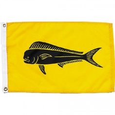 Nyl-Glo Dolphin Flag-12 in. X 18 in. http://www.pacificcoastflag.com/product-type/sports-recreation-leisure-boating-fishing-auto-racing/12-in-x-18-in-nyl-glo-dolphin-flag.html