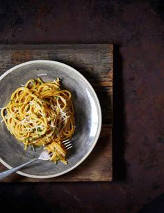 Love it or hate it as they say! This quick and easy spaghetti carbonara recipe is a twist on the classic dish using Marmite which gives it a delicious flavour. Serve with a generous sprinkle of parmesan and parsley
