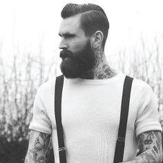 Beards on pinterest beard styles 1920 236x236