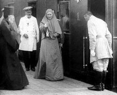 Grand Duchess Elisabeth Feodorovna