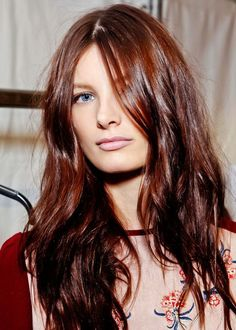10 Best Fall Hair Color Ideas for 2019 – Top Fall and Winter Hair Colors See also: hair colour for autumn 2019 20 Hottest Hair Color Trends for Women in 2019 Fall Hair Colors, Red Hair Color, Cool Hair Color, Brown Hair Colors, Auburn Hair Colors, Red Color, Maroon Color, Color Shades, Winter Hairstyles