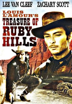 The Treasure of Ruby Hills Film. Zachary Scott, Lee Van Cleef, Western Film, Good Movies, Westerns, Youtube, Movie Posters, Awesome Stuff, Channel
