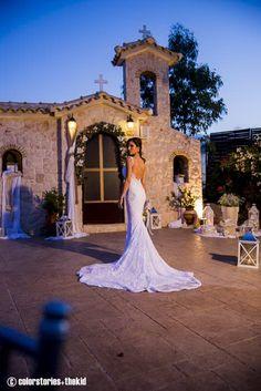 Beautiful #Bertabride from Athens, Greece <3