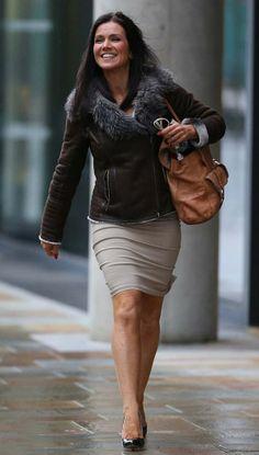 Susanna Reid Feet More Gorgeous Ladies Tv