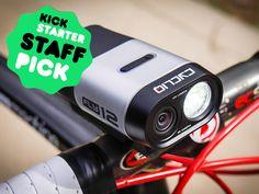 4946256654f Cycliq Packs a POV Camera and 400 Lumen Headlight into One Compact Body -  Bikerumor