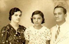 Família Verçosa.