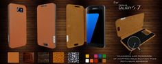 #Leather cases for #iphone 6s plus
