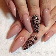 Stiletto Nail Art — Stiletto Nail Art