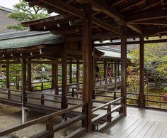 https://flic.kr/p/U8wMPh | Daikakuji - 1 | Daikakuji is a major temple in Arashiyama that gets much less attention that more centrally located giants such as Tenryuu-ji.