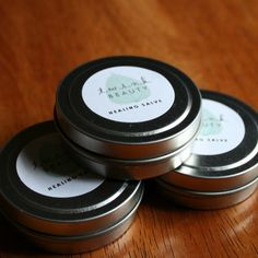 herbal healing salve by t.w.i.n.k. beauty