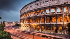 Visiting Rome in winter is a thing you shouldn't miss. A standout amongst Europe's most lovely capitals, Rome unquestionably knows how to treats its guests. Come to Rome amid the winter months and you have a ton of fun! Rome Travel, Italy Travel, Travel Usa, Hotel Rome, Travel Destinations Bucket Lists, Rome Winter, Voyage Rome, Rome Tours, Empire Romain