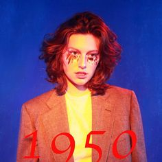 King princess talks 1950 song, upcoming new album and inspiring Iconic Album Covers, Cool Album Covers, Music Album Covers, Music Albums, Bedroom Wall Collage, Photo Wall Collage, Pochette Photo, Singer Songwriter, Music Aesthetic
