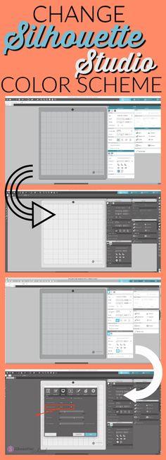 Silhouette Studio tutorial for beginners