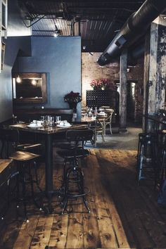 The Laundry Cafe