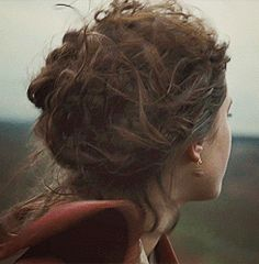 """I wish I were a girl again, half-savage and hardy, and free."" ― Emily Brontë, Wuthering Heights"