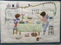 クリスマス - パッチワークキルト・手芸キットのゆう風舎 Net Shop