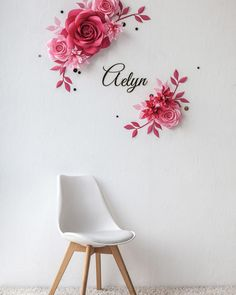 A gorgeous magic-add to any space. We always try to make our paper flower arrangements delicate and oh-so-special ❤️ Paper Flower Arrangements, Paper Flower Decor, Flower Wall Decor, Paper Decorations, Flower Decorations, Diy And Crafts, Arts And Crafts, Paper Crafts, Fleurs Diy