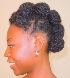 Natural Hairstyles For Job Interviews Entrancing Job Interview Hairstyles For Natural Hair  Google Search