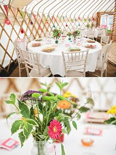 48 Best Go Unique Try A Yurt Wedding Instead Images Magical