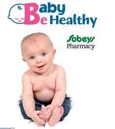 Sobeys Canada: Baby Be Healthy Program (Free prenatal vitamins + More)
