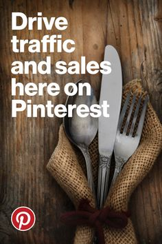 Pinterest Ads are available to all businesses in the U.S. Now's your chance to get discovered on a platform that millions of people use and love—try Pinterest Ads today!