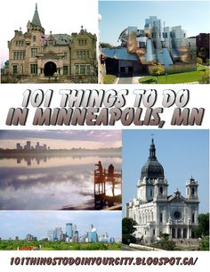101 Things to Do...: 101 Things to Do in St. Paul