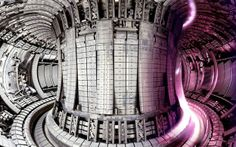 UK centre to shoot for nuclear fusion record