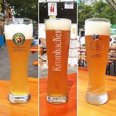 千葉オクトーバーフェストアルプス音楽団の演奏と歌が素晴らしかった9/6まで #beer #oktoberfest #alpirsbacher #krombacher #licher #chiba #千葉