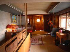 Nara, Divider, Loft, Furniture, Home Decor, Lofts, Interior Design, Home Interior Design, Arredamento
